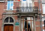 Hôtel Neuville-en-Ferrain - Abri du Passant-1