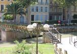 Location vacances Narbonne - Le Loft De La Robine-4