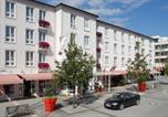 Hôtel Tittmoning - Hotel Garni Lindacher Hof-1