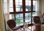 Location vacances Bárcena de Cicero - Two-Bedroom Apartment in Badames-3