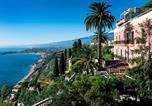 Hôtel Taormina - Hotel Villa Schuler-1