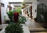 Hôtel Tuxtla Gutiérrez - Hotel Casablanca Tuxtla-1
