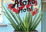Hôtel Province de Forlì-Césène - Hotel Aloha-2