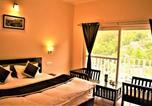 Hôtel Nainital - Hotel Vista