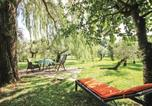 Location vacances  Province d'Isernia - Holiday Home Isernia Is with Fireplace 06-4