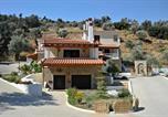 Location vacances Kuşadası - Kerveli Luxury Villa-4
