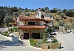 Location vacances Pythagoreio - Kerveli Luxury Villa-4
