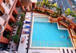 Hôtel Quezon City - Torre Venezia Hotel-2