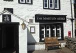 Location vacances Kirkby Lonsdale - Marton Arms Hotel-1