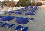 Hôtel San Vito Lo Capo - Hotel Ristorante Mediterraneo Faro-4