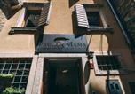 Location vacances Piran - Guest House Pachamama Pleasant Stay-2