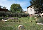 Hôtel Abbadia San Salvatore - Agriturismo La Colombella-4