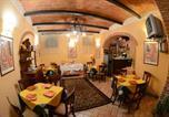 Location vacances Foiano della Chiana - Hotel La Toscanina-1
