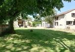 Location vacances Platja d'Aro - Maison Terracotta, le calme aux portes de Poitiers-2