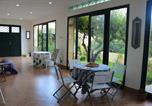 Location vacances San Giovanni la Punta - B&B Villa Hortensia-4