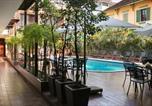 Hôtel Vientiane - Champa Boutique Hotel-2