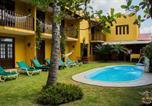 Location vacances Lauro de Freitas - Pousada Trinácria-4
