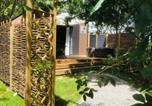 Location vacances  Deux-Sèvres - Cottage du garlai-2