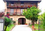 Hôtel Ruesga - La Casona de Hermosa