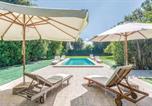 Location vacances  Province de Viterbe - Vigna Grazia-1