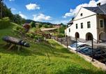 Location vacances Banská Štiavnica - Vila Magnolia-4