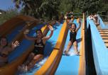 Camping avec Ambiance club Crozon - Camping Domaine de Bel Air-4