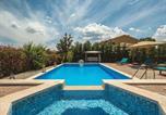 Location vacances Žminj - Villa Francesca Ii-1