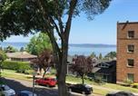 Location vacances Auburn - The Ocean View, new carpet & paint, best area, no stairs, Jaccuzzi bathtub-2