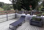 Location vacances Girmont-Val-d'Ajol - L'Échappée belle à l'Étang d'Anty-2