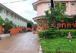 Hôtel Mae Sai - Yingthip1 Apartment-3