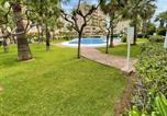 Location vacances Benicàssim - Apartamento Mediterráneo Vela Benicàssim Ref 017-4