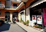Hôtel Ville métropolitaine de Gênes - Hotel La Torre-4