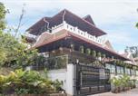 Location vacances Madikeri - 1 Br Homestay in Mekeri, Madikeri (167c), by Guesthouser-1