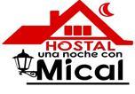 Location vacances  Guatemala - Una Noche Con Mical-1