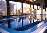 Location vacances Galapagar - Las Rozas Deluxe-3