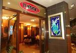 Hôtel Turquie - Turvan Hotel-1
