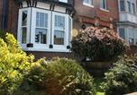 Hôtel Stratford-Upon-Avon - Linhill Guest House-1