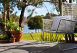 Location vacances Daylesford - Lake Como Villa-2