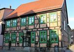 Hôtel Passow - &quote;Zum Heiligen Geisthof&quote;-4