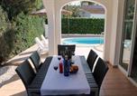 Location vacances Cala en Forcat - Villa Ingrid-2