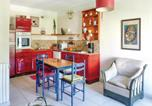 Location vacances Saint-Gervais - Two-Bedroom Apartment in Sabran-4