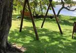 Location vacances Camaçari - Apartamento porto smeralda- guarajuba -na beira da praia-2