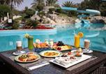 Hôtel Al Ain - Radisson Blu Hotel & Resort, Al Ain-3