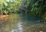 Location vacances Diwan - Daintree Mountain View Retreat & Organic Vanilla Beans-1