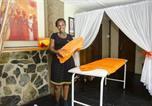Villages vacances Durban - Salt Rock Hotel and Beach Resort-4