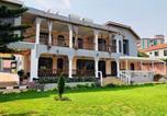 Hôtel Kigali - Ezra Boutique Villa-1