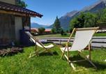 Location vacances Brienz - Homestay Brienz-2