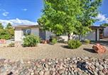 Location vacances Camp Verde - S. Cottonwood Home w/ Yard, 3 Mi to Main St.-2