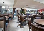 Hôtel Langley - Holiday Inn Hotel & Suites Surrey East - Cloverdale, an Ihg hotel-2