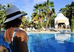 Camping avec Quartiers VIP / Premium Saint-Cyprien - Homair - La Palmeraie-3